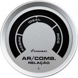 Hallmeter Cronomac 52mm