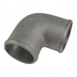 Tubo Alumínio Pressurização