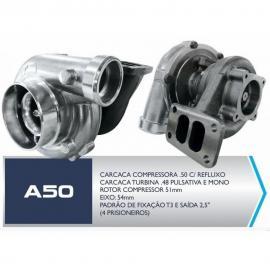 Turbo AutoAvionics A-50
