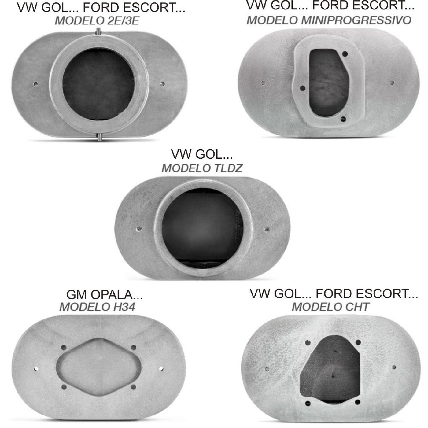 Filtro para Carburadores