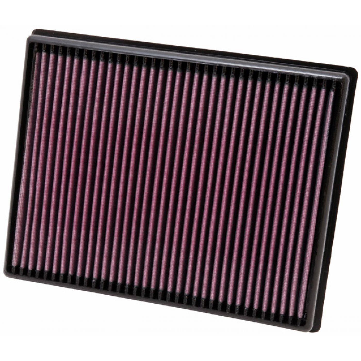 Filtro de ar In BOX K&N X5 Diesel