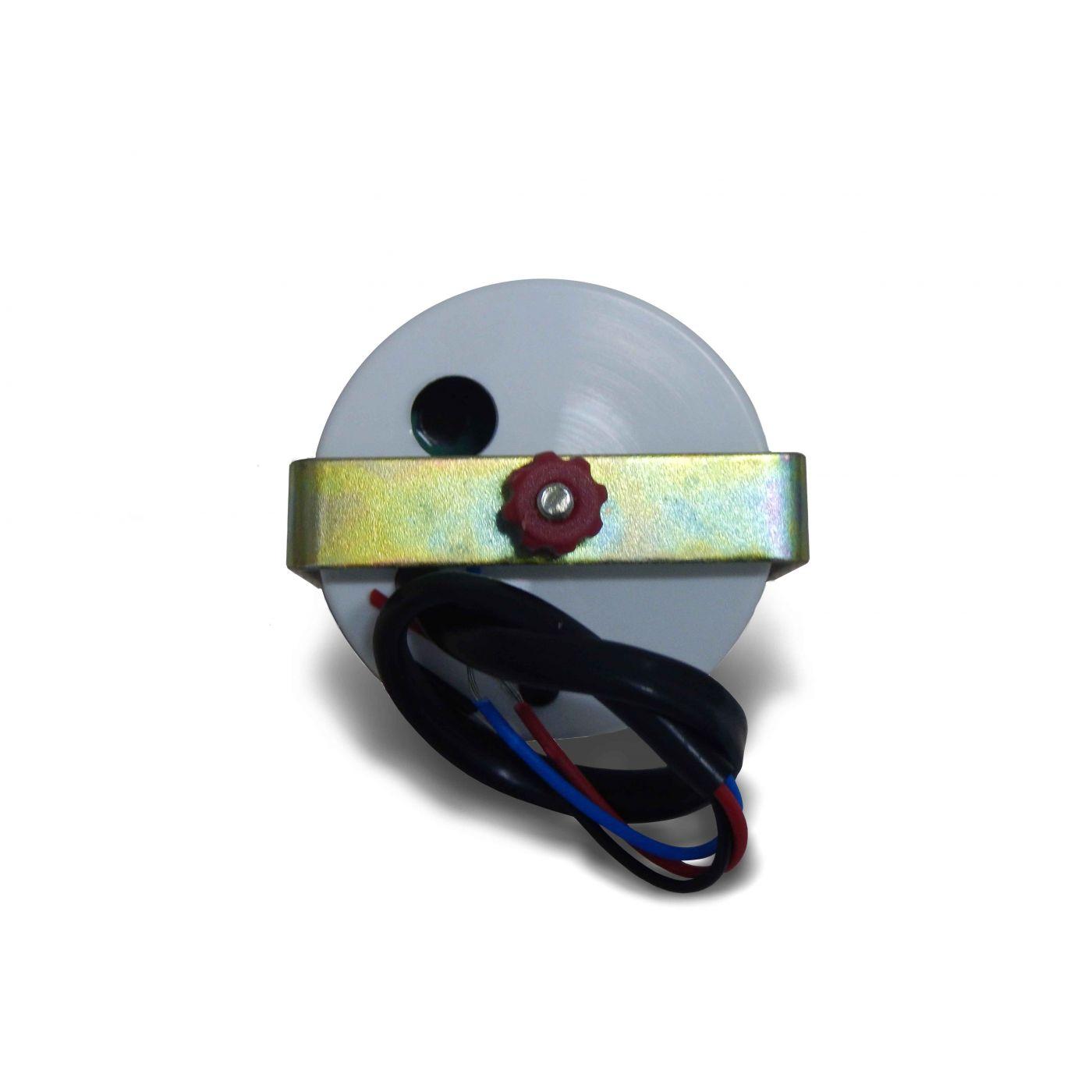 Contagiros Cronomac 52mm 8.000 RPM