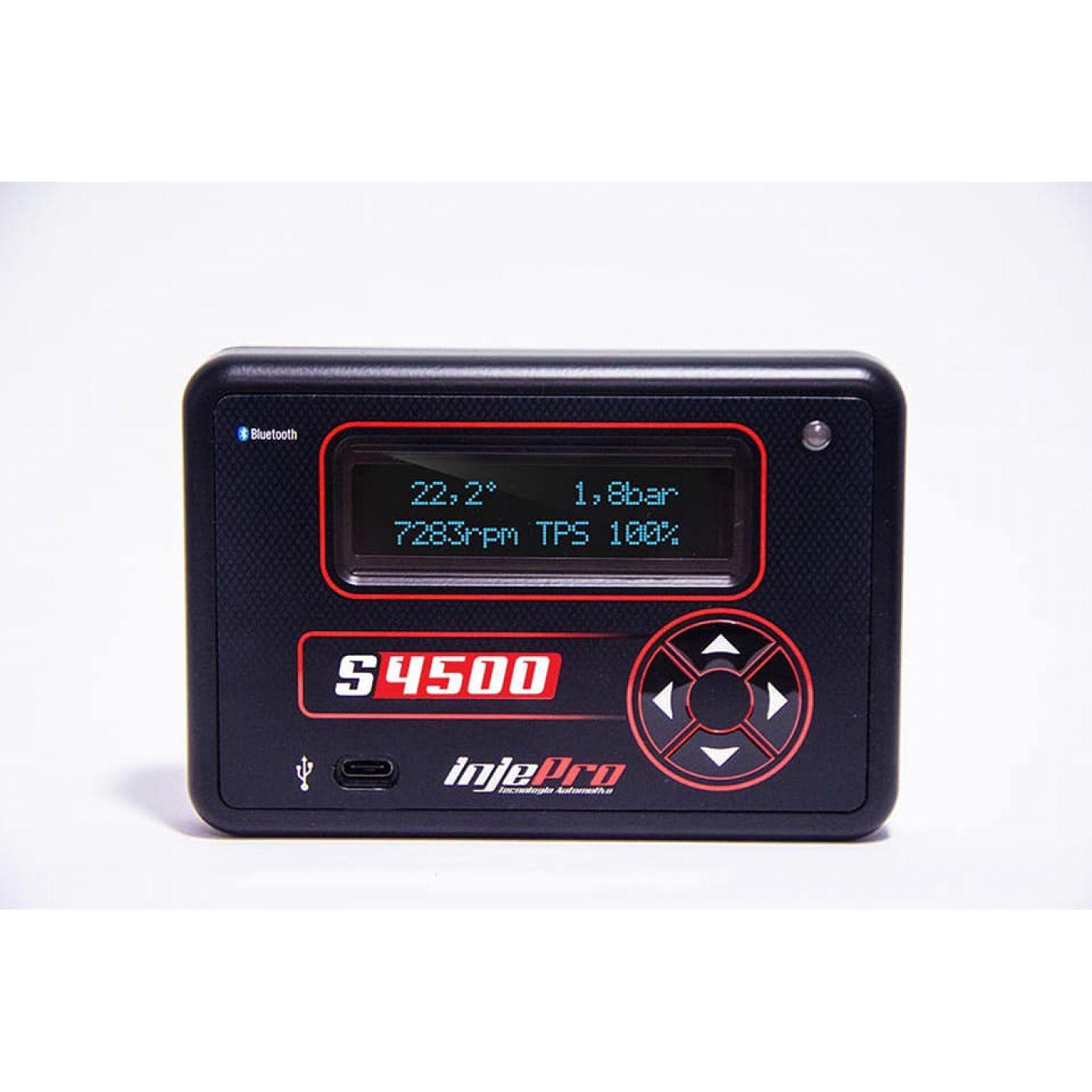 Injepro S4500