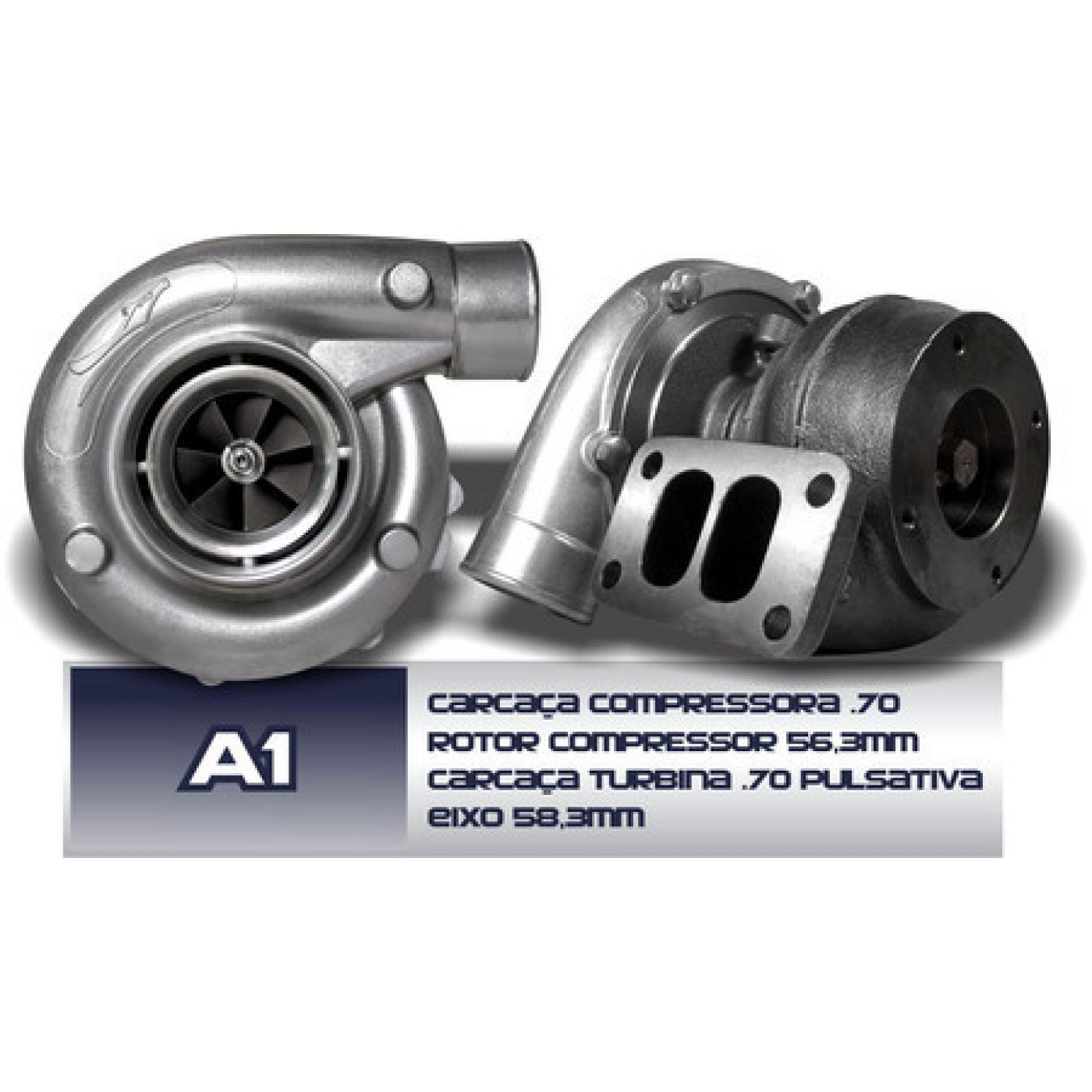 Turbo AutoAvionics A1 B