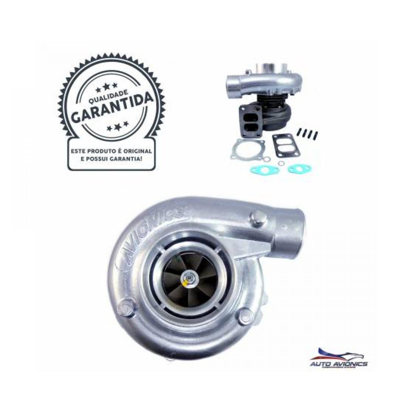 Turbo AutoAvionics  A 40